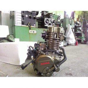 Máy Xe Ba Gác 200cc 03