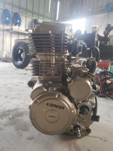 Máy Xe Ba Gác 250cc 03