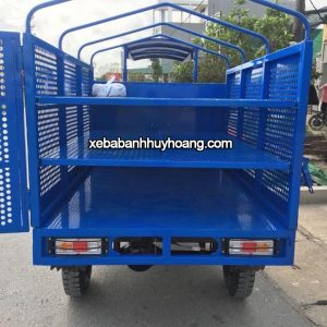 Xe Chở Thanh Long