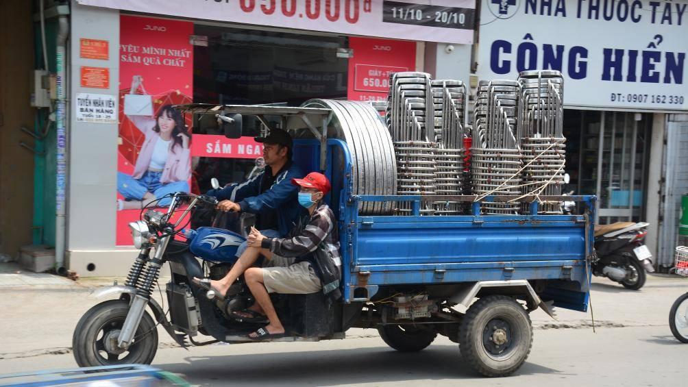 Giải Quyết Nhu Cầu Mua Xe Ba Gác Ở Đắk Nông Nhanh Chóng