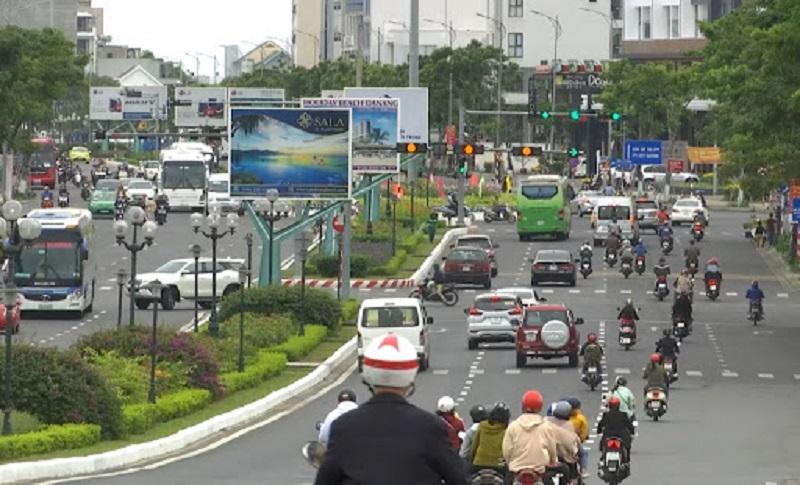Một Góc Chụp ở Đà Nẵng