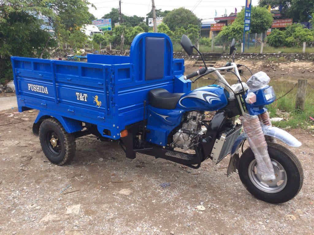 Tìm Mua Xe Ba Gác Gần Đây Tại Nam Định Giá Tốt