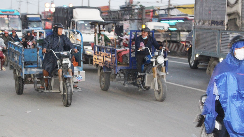 Đặt Mua Xe Ba Gác ở Lào Cai Như Thế Nào Nhanh Chóng đảm Bảo