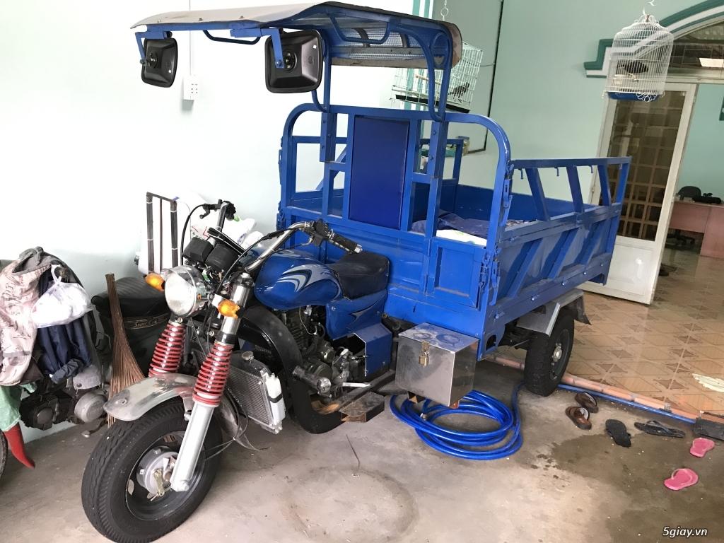 Xe Ba Gác ở Khánh Hòa Loại Nào Chất Lượng